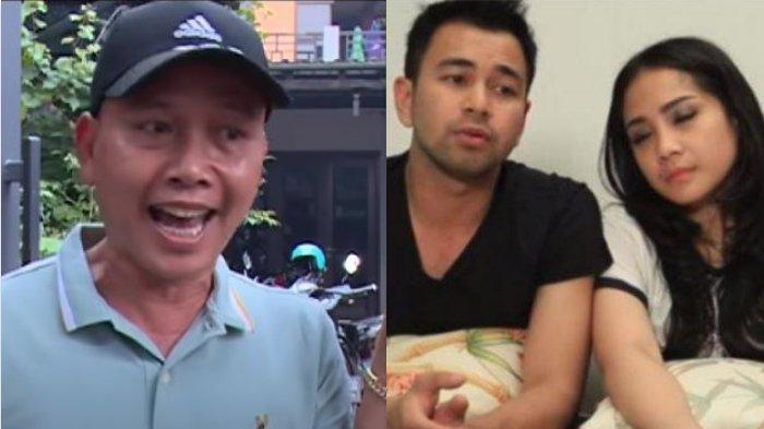 Ayah Ayu Ting Ting Disebut Lakukan Body Shaming, Raffi Ahmad Pasang Badan untuk Nagita Slavina, Tega