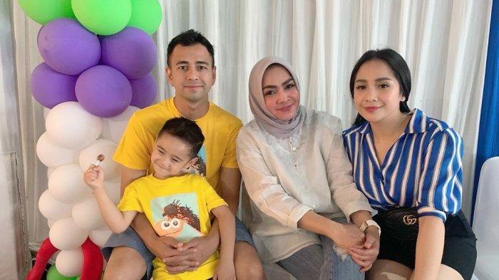 Harta Rieta Amilia Bukan Untuk Nagita Slavina, Warisan Jatuh ke Sosok Ini, Begini Reaksi Istri Raffi