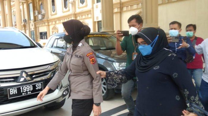 Istri Mantan Gubernur Jambi dan Wakil Bupati Sarolangun Diperiksa KPK, Kasus Apa?