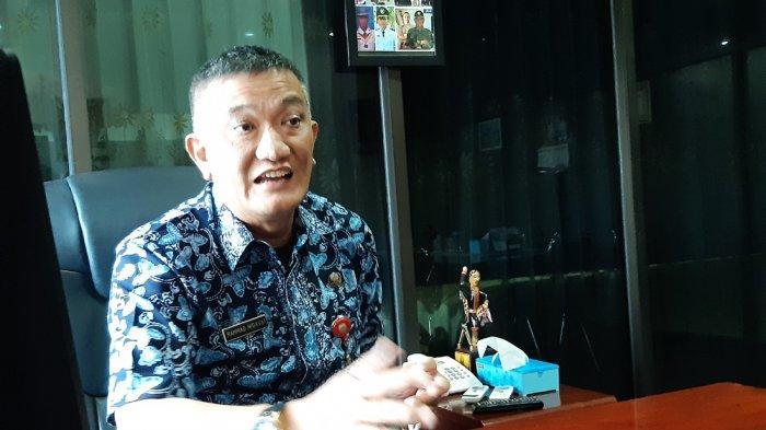 Sabtu Dini Hari Besok, Sekda Provinsi Jambi Sudirman Menjabat Sebagi Plh Gubernur