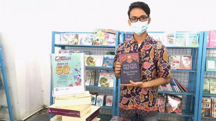 Ngabuburit Asik Ramadhan Fest 2021 Gramedia Jambi, Ada Promo Gedebuk Get The Book Diskon 50 Persen