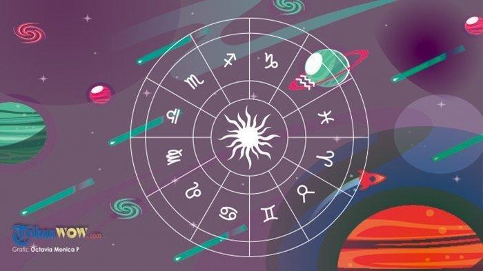 Peruntungan Zodiak Sabtu 27 Februari 2021 - Scorpio Terlalu Lama Menyimpan Banyak Hal dalam Hati