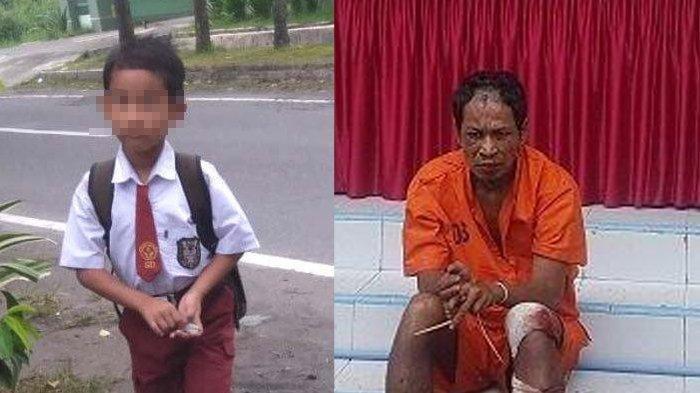 Pelaku Pembunuh Rangga & Pemerkosa Sang Ibu Tewas di Sel, Petugas Dapati Tubuh Samsul Terbujur Kaku