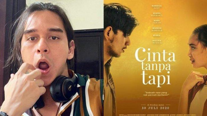 BACA Spoiler Film Cinta Tanpa Tapi (2020) Ada Rangga Azof, Tayang Pada Bulan Juli Ini di Bioskop