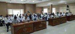 Awal 2021, Kabupaten Merangin Siap Sekolah Tatap Muka