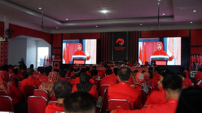 Sekjen DPP PDIP Ancam Beri Sanksi Bagi Kader di Jambi Yang Membelot di Pilgub Jambi 2020