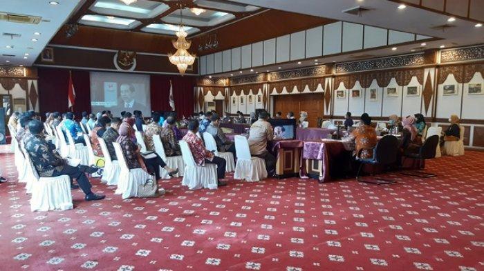 Siap-siap Provinsi Jambi Canangkan Pekan Vaksinasi Covid-19 Untuk Lansia, Ini Waktunya