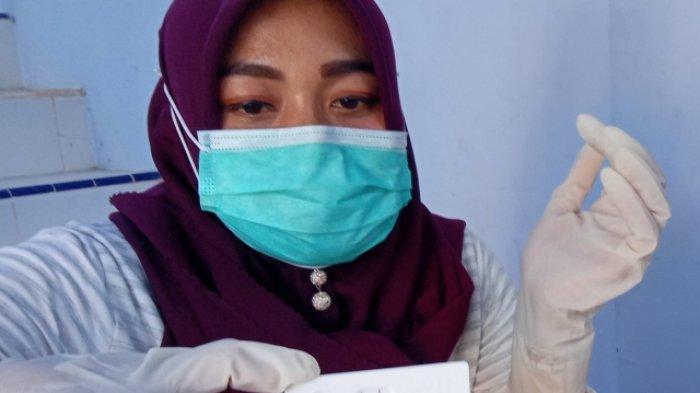 Sudah 775 Orang di Sarolangun Uji Swab, Rapid Test 16.000 Sampel