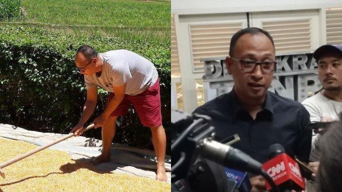 Dipecat Dari KPK Rasamala Aritonang Berencana Bentuk Partai Politik, Ini Alasannya