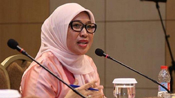 Ratna Dewi Pettalolo Minta Mendagri Terbitkan Larangan Politisasi Bansos