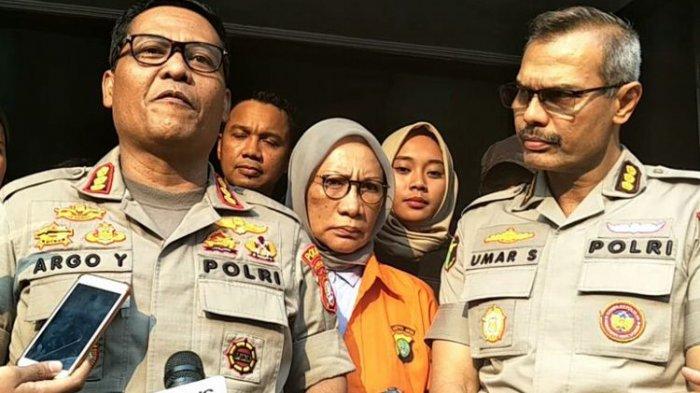 Nanik S Deyang Bawa 5 Pengacara Pada Pemeriksaan Hoaks Ratna Sarumpaet, Ini Perannya Menurut Polisi