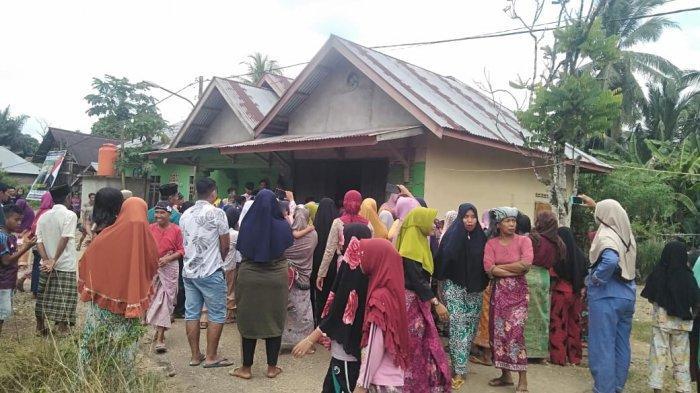 Dituding Tak Tepat Sasaran, Warga Desa Seling di Merangin Serbu Kantor Desa