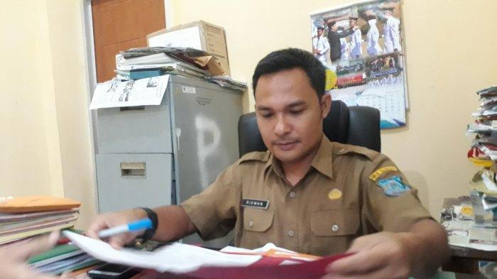 Tim Verifikasi BKPSDM Lembur, Jelang Penutupan Pendaftaran CPNS Terima 1,837 Berkas dari Kantor POS