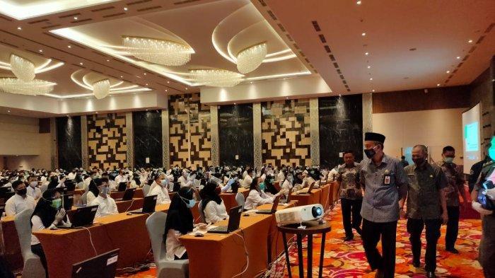 Bocoran Materi TWK, TIU dan TKP yang Berpeluang Besar Diujikan Dalam CPNS 2021
