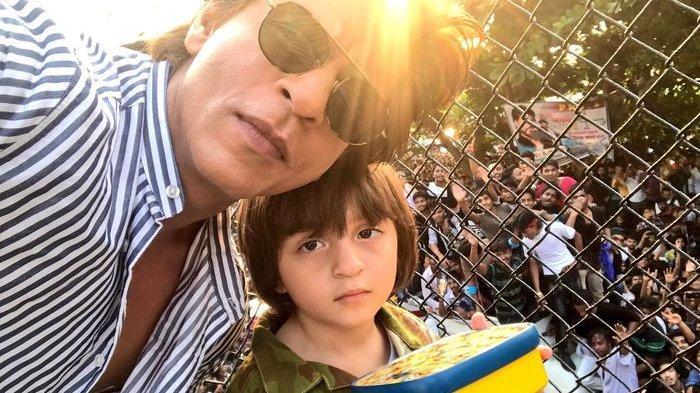 Selain Shah Rukh Khan, Berikut Artis India yang Juga Menjalani Puasa Ramadhan