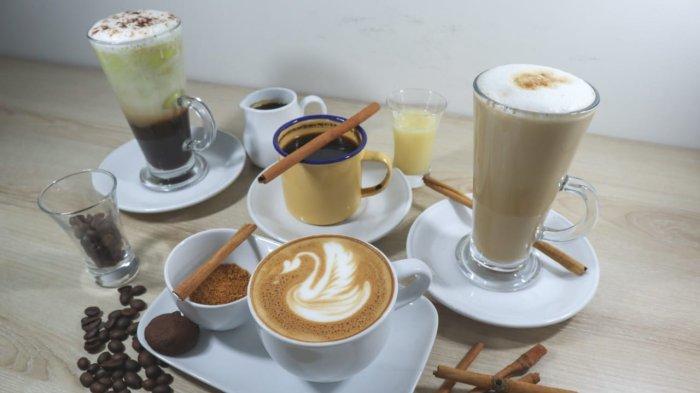 Rayakan Internasional Coffee Day, BW Luxury Jambi Hadirkan Diskon Kopi Hingga 50 Persen