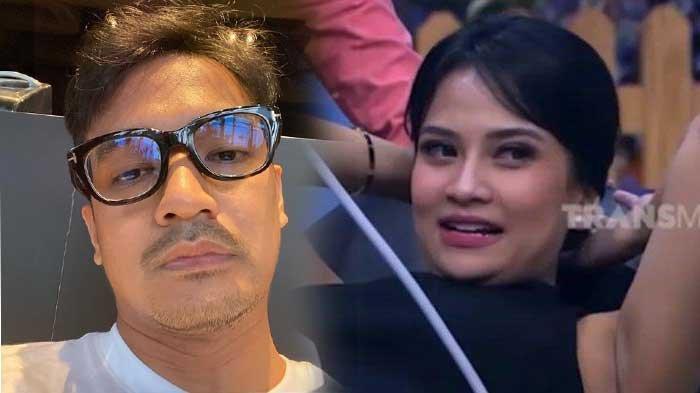 REAKSI Bibi Ardiansyah Kala Netizen Hujat Vanessa Angel Soal Ketiak Hitam Sang Istri: Siapa Takut