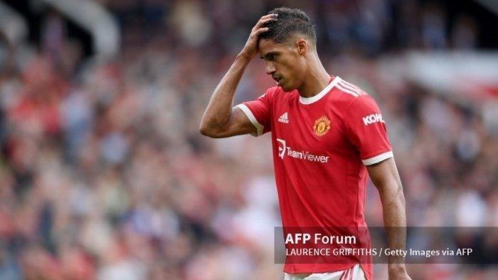 DERETAN Pemain Manchester United yang Diragukan Tampil Melawan Leicester City di Liga Inggris