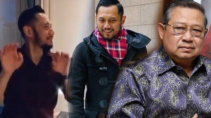 Desakan KLB Partai Demokrat Menguat, Benteng Terakhir AHY Pertahankan Kursi Ketum Hanya SBY