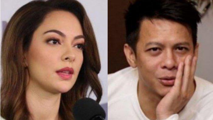 Fans Ariel NOAH Mendadak Ramaikan Akun IG Dokter Reisa, Aksi Ayah Alleia Buat Fans Rela Habis Kuota
