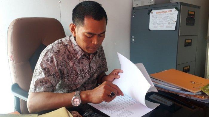Rekrutmen PPK KPUD Tanjab Barat Dibuka Januari, Kemungkinan Pakai Sistem CAT