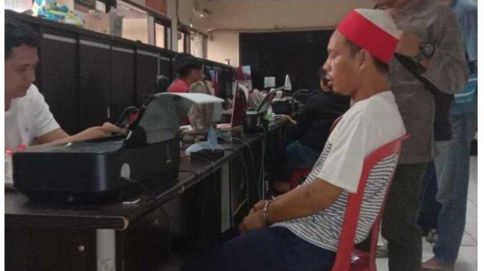 Calon Mempelai di Palembang Ditusuk Temannya Sendiri, Ternyata Gara-gara Panggilan Ustaz