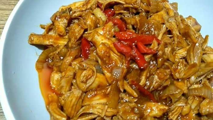 Resep Ayam Kecap Sederhana, Tambahkan Bawang Bombay untuk Lebih Nikmat