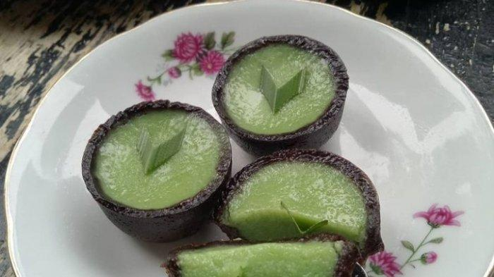 Kue Muso, Kuliner Khas Jambi Identik di Kala Ramadhan