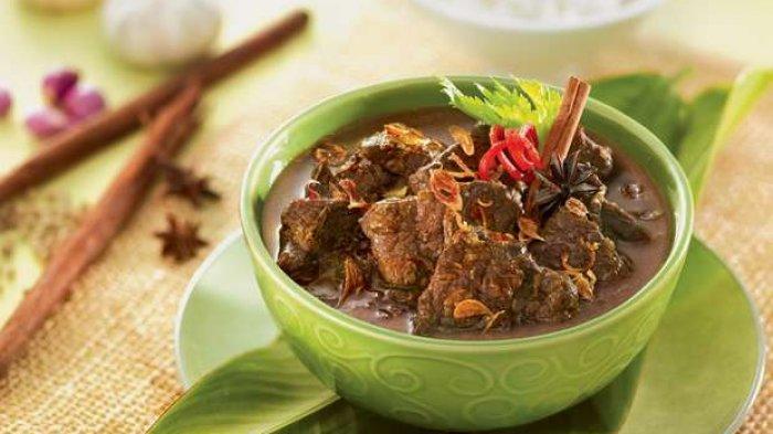 Tata Cara dan Resep Masak Daging Kurban Idul Adha 2019, Daging Bisa Empuk dengan Bahan Alami