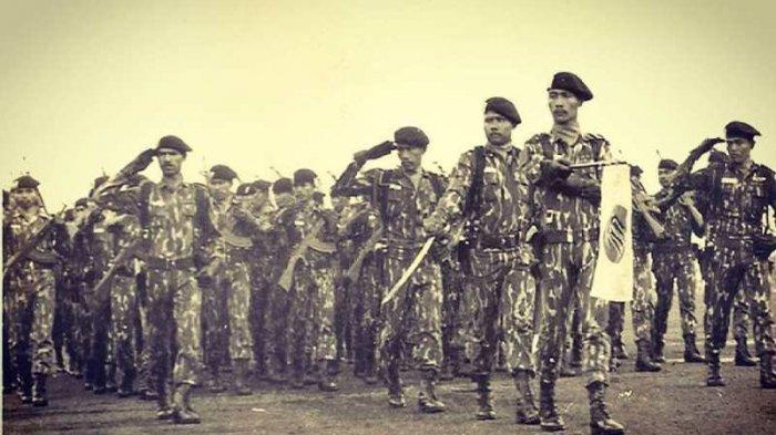 Resimen Pelopor, Pasukan Elite Kepolisian yang Bertempur Sengit Repotkan SAS Pasukan Khusus Inggris
