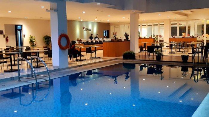 Selain Fasilitasnya Menarik, Amaris Hotel Muara Bungo Juga Hadirkan Menu Makanan yang Bervariatif