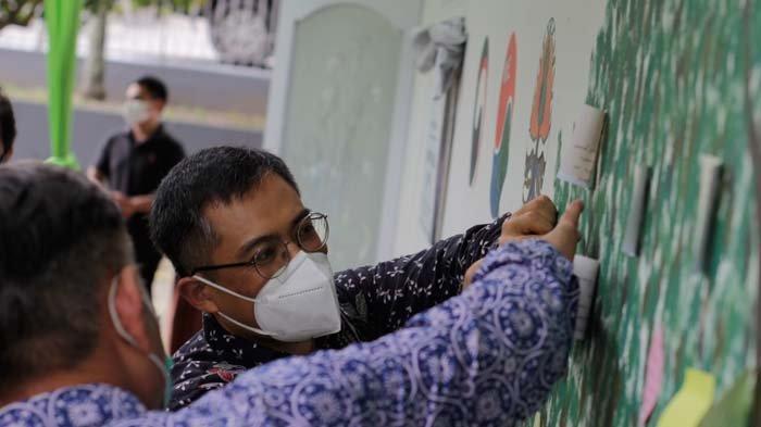 Korea Terlibat Membantu Restorasi Lahan Terbakar di Hutan Lindung Gambut Londerang