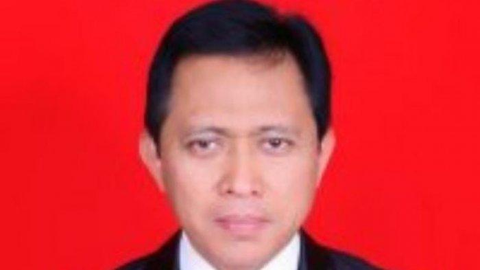 Restuardy Daud Dilantik Menjadi Penjabat Sementara Gubernur Jambi