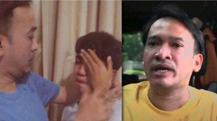 VIRAL Video Betrand Peto Disebut Anak Pungut, Emosi Ruben Onsu Pecah: Kesabaran Ada Batasnya Kawan!