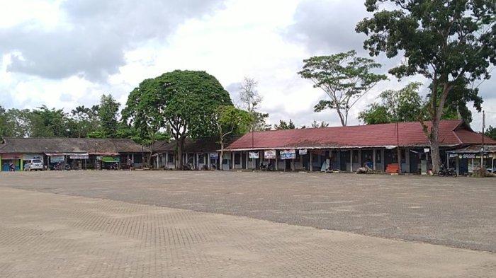 Kementerian Turun Tangan Kaji Terminal Alam Barajo Jadi Mal dan Hotel di Bagian Depan