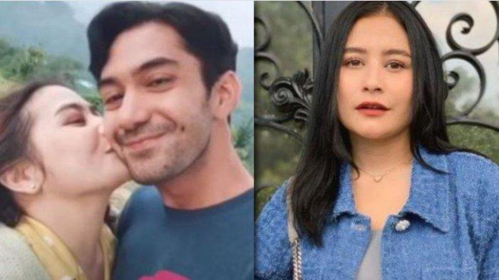 Sosok Reza Rahadian di Mata Prilly Latuconsina: Tampan, Manis dan Peduli