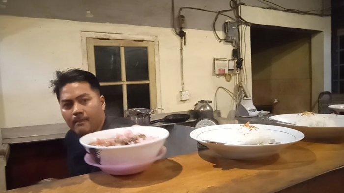 Nikmatnya Berbuka dengan Soto Khas Padang di Kota Jambi