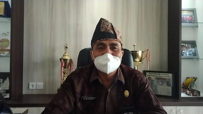 Kadisparpora Muarojambi Tak Menyangka Instansinya Masuk 10 Terbaik se-Indonesia
