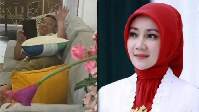 Malangnya Nasib Ridwan Kamil Usai Istrinya Terpapar Covid-19, Atalia: Kehendak Allah Seperti Itu