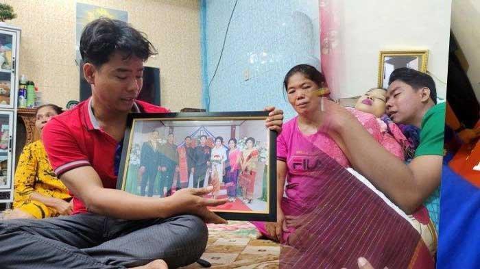 Sedihnya Jamudthar Sinaga, Istri Sudah Pendarahan Mau Melahirkan Tapi Suster Sibuk Main HP