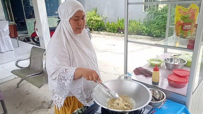 Warung Harheri Family Hadirkan Masakan Rumahan Rasa Bintang Lima