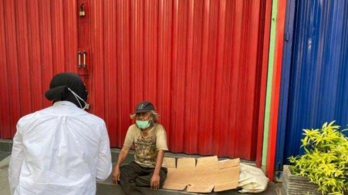 Anies Baswedan Mulai 'Gerah' Risma Blusukan di DKI Jakarta, Tunawisma Ini Dicari Riza Patria Bingung