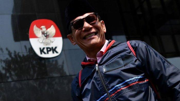 Pengusaha Ini Yang Beri Uang Suap Rp 1,3 Miliar ke Mantan Anggota BPK Rizal Djalil