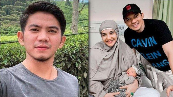 Bukannya Malu, Rizky DA Jawab Begini Saat Nama Bayinya Mirip dengan Anak Zaskia Sungkar & Irwansyah