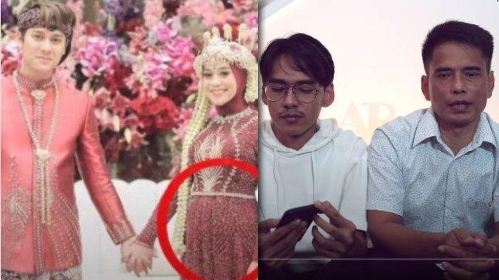 Kejanggalan Pernikahan Siri Rizky Billar Dikuak, Kakak Lesti Kejora Ngaku Sebab Ijab Kabul Dua Kali