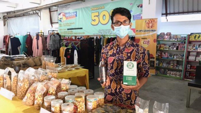 Meriahkan Ramadhan Fest 2021, Gramedia Jambi Gandeng UMKM Jambi