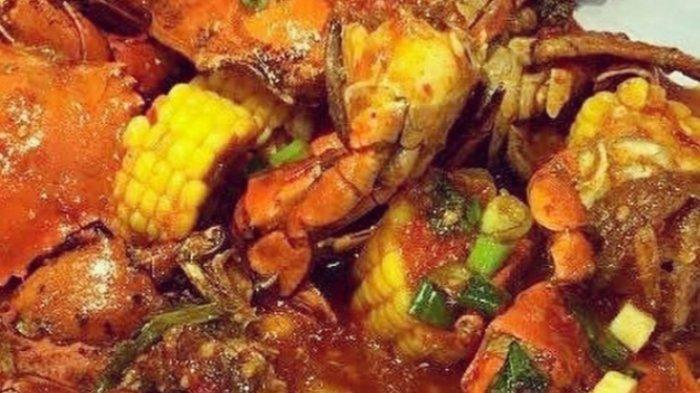 Wisata Kuliner Akhir Pekan di Tungkal, Cobain Seafood Makanan Khas Pesisir Jambi yang Nikmat