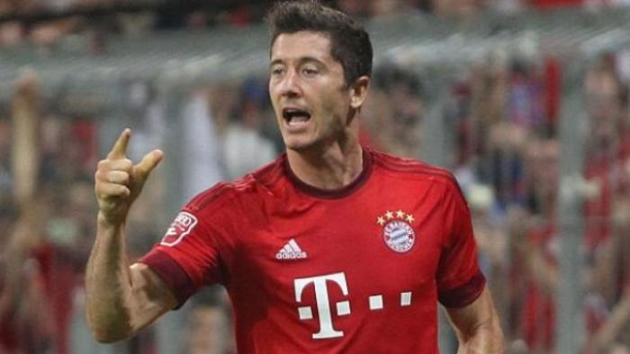 PSG Bidik Kemenangan Lagi, Bayern Muenchen Tanpa Lewandowski