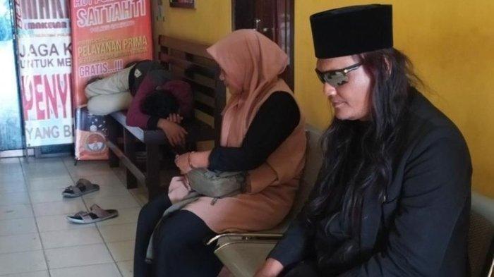 Aksi Robi Anjal Pura-pura Mati Agar Numpang Gratis, Detik-detik Ketahuan di Depan Ratusan Santri
