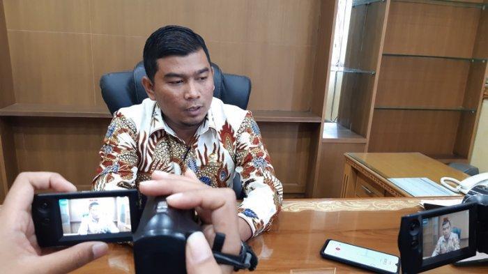 Nama Wakil Ketua DPRD Jambi Dicatut untuk Info Lowongan Kerja, Rocky Candra: Itu Penipuan!